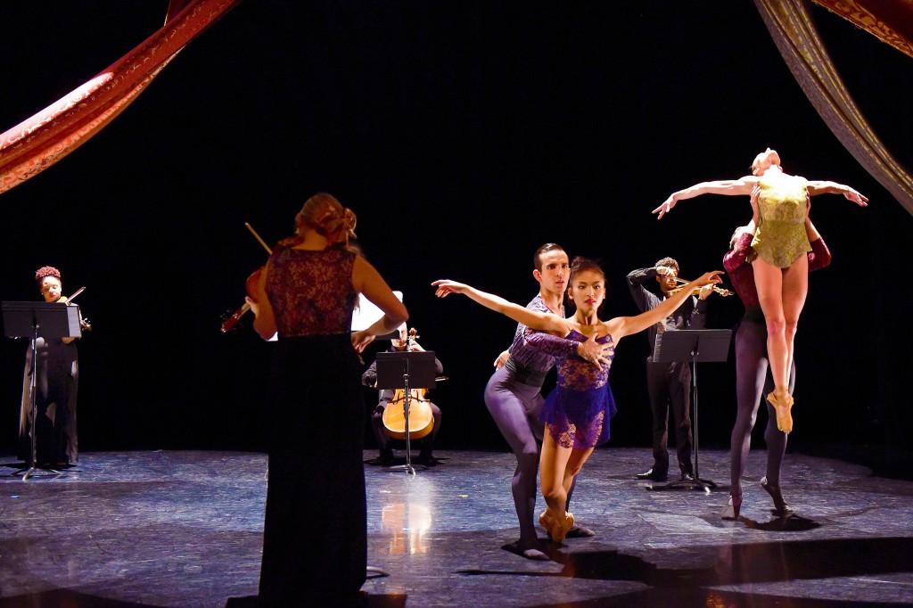 Arch Contemporary Ballet Chateau Sheena Annalise - Eduardo Patino (11)