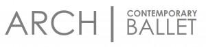 Arch Contemporary Ballet Sheena Annalise Arch Ballet Logo
