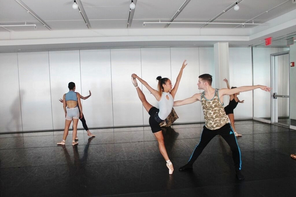 Arch Contemporary Ballet Sheena Annalise Chateau (4)