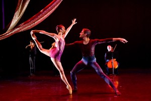 Arch Contemporary Ballet Chateau Sheena Annalise - Eduardo Patino (9)