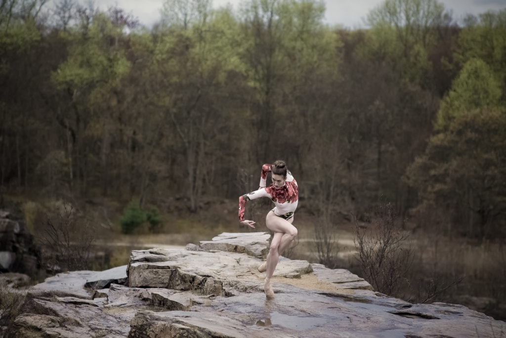 Arch Contemporary Ballet Hues of Memory Sheena Annalise Photo by Luis Pons Dance Katelyn Somers 1 (2)
